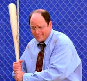 Larry David - baseball player, anti-masturbation champion