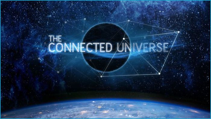 The Connected Universe - Documentary