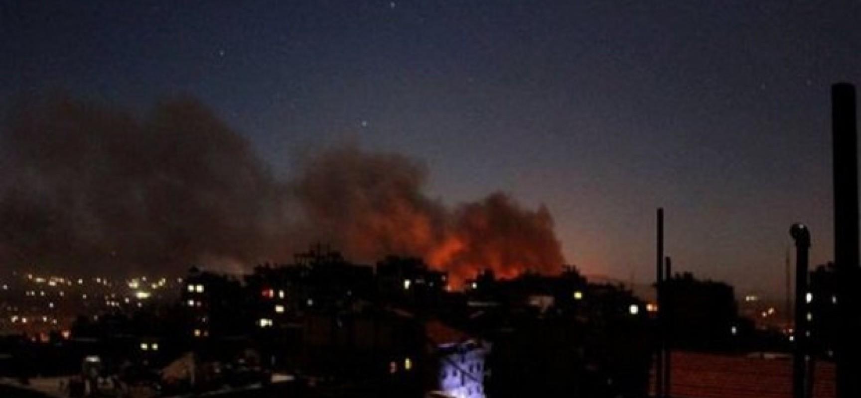 Αποτέλεσμα εικόνας για explosion usine petrochimique Israel