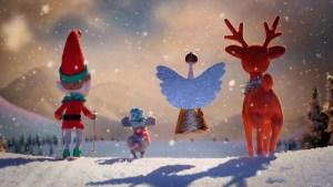 Myer Christmas 12