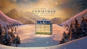 Myer Christmas 16
