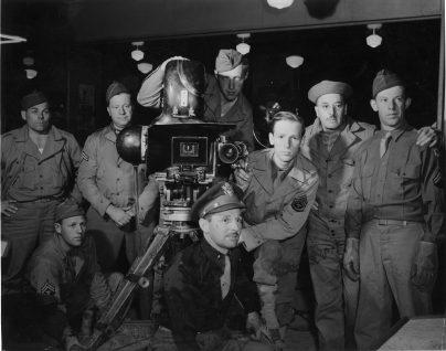 Ray Harryhausen Army