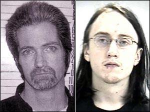 Terry Baldwin and Brandon Biensen