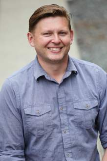 Mark Crocker
