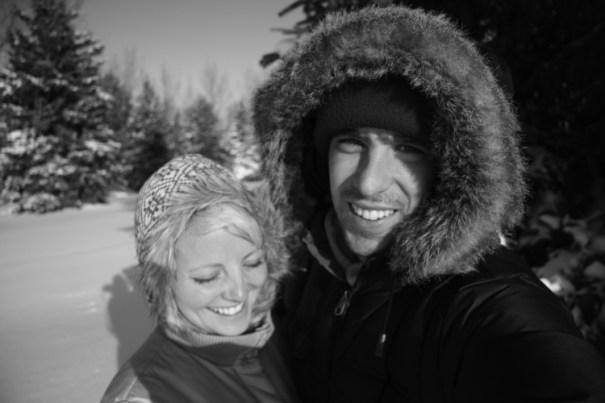 Lynn and Jayme Chotowetz