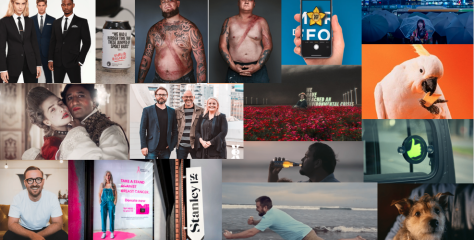 The Stoppies 2019: Vote for your favourite campaigns, ideas and people of the year
