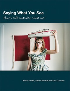 saying what you see