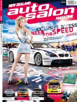 NZ Auto Salon Magazine cover_s