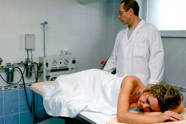 Лечение поноса после лучевой терапии