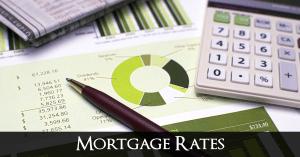 mortgage rateA