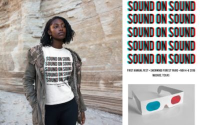 Sound On Sound T-Shirt