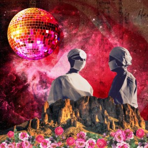disco nurses by carrie becker