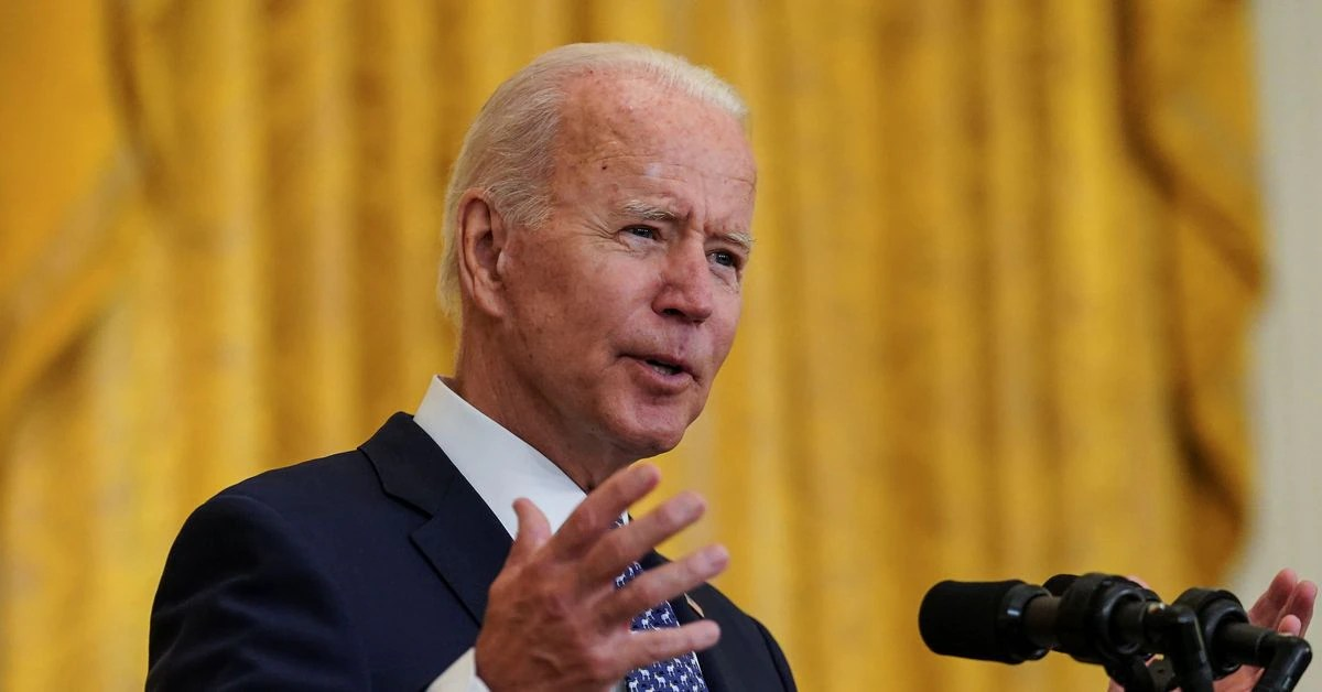 Biden to deliver six-step plan on COVID-19 pandemic