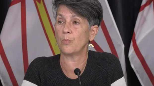Confirmed community spread of COVID-19 in Baie Verte area with 42 cases linked to outbreak