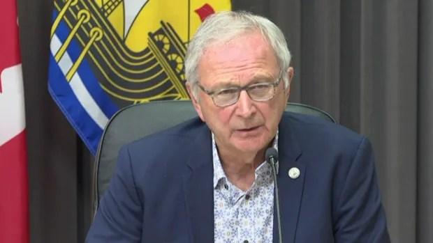 N.B. COVID-19 roundup: 2 more deaths, Higgs issues clarification about positive cases avoiding isolation
