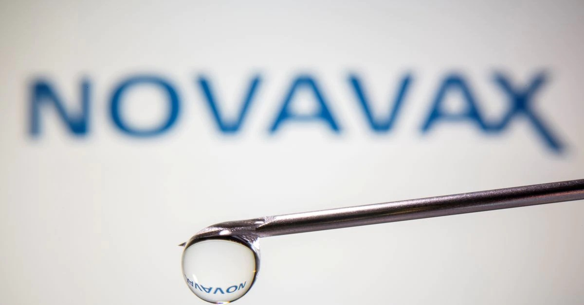 Novavax applies to WHO for emergency listing of COVID-19 vaccine