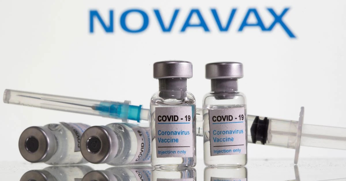 Novavax begins early-stage trial for combined influenza/COVID-19 vaccine