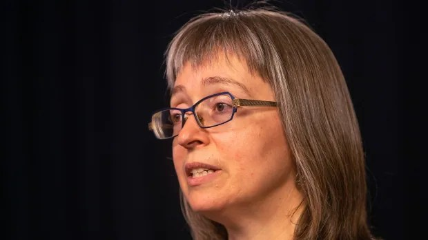 Alberta reports 770 new cases of COVID-19 and 8 new deaths