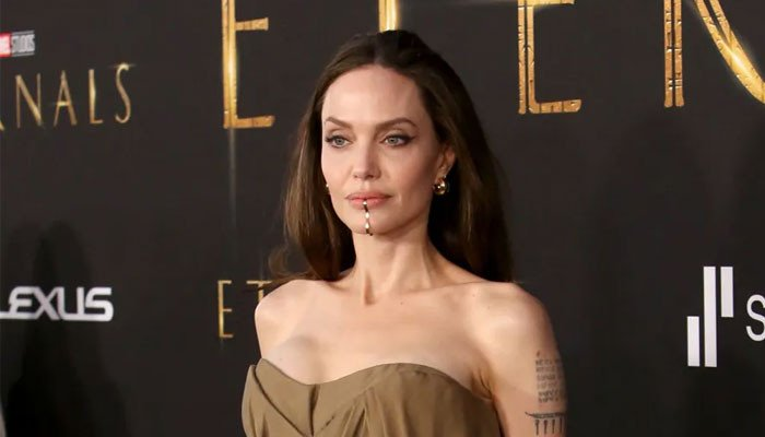 Angelina Jolie faces COVID scare after 'Eternals' premiere