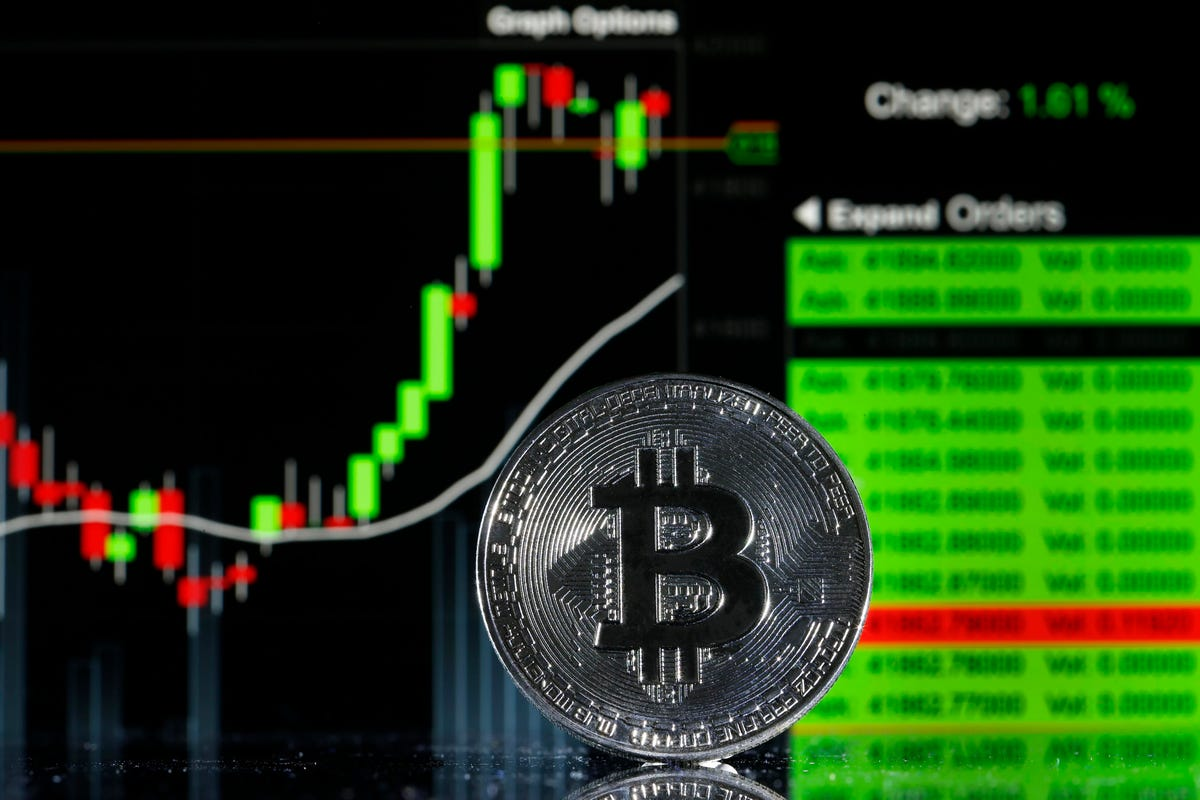 Bitcoin Could Be About To Surge To Never-Before-Seen Highs As Ethereum Rallies