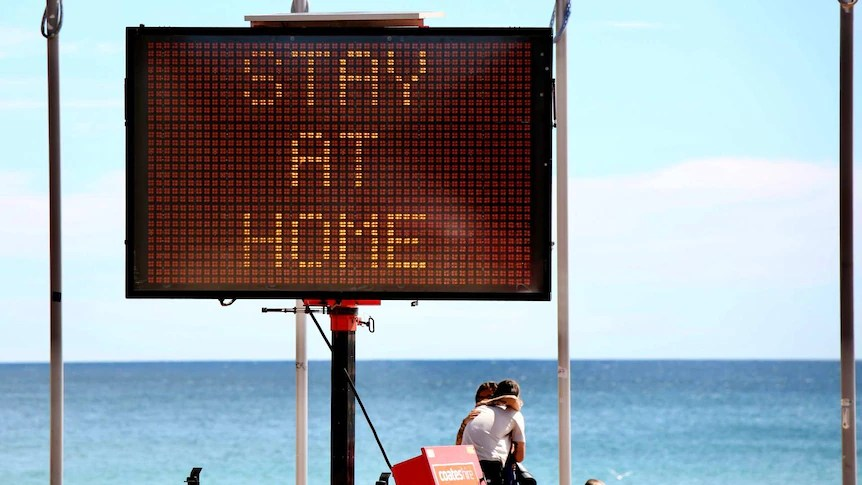 COVID live updates: End of stay-at-home restrictions in sight as NSW readies to open up