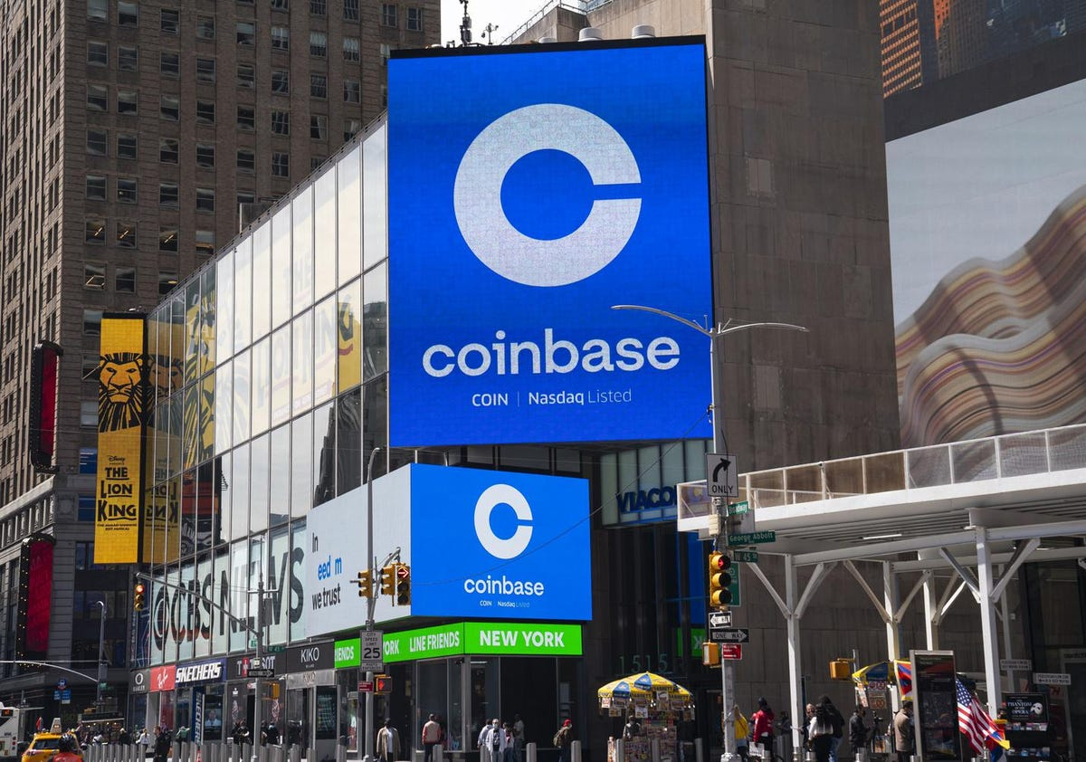 Coinbase Reverses Its 2018 Testimony To Congress, Argues For One Crypto Regulator