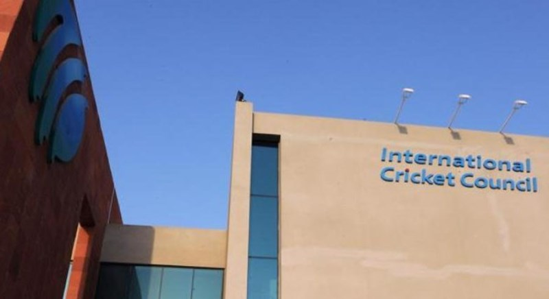 Covid committee to decide on T20 World Cup matches: ICC