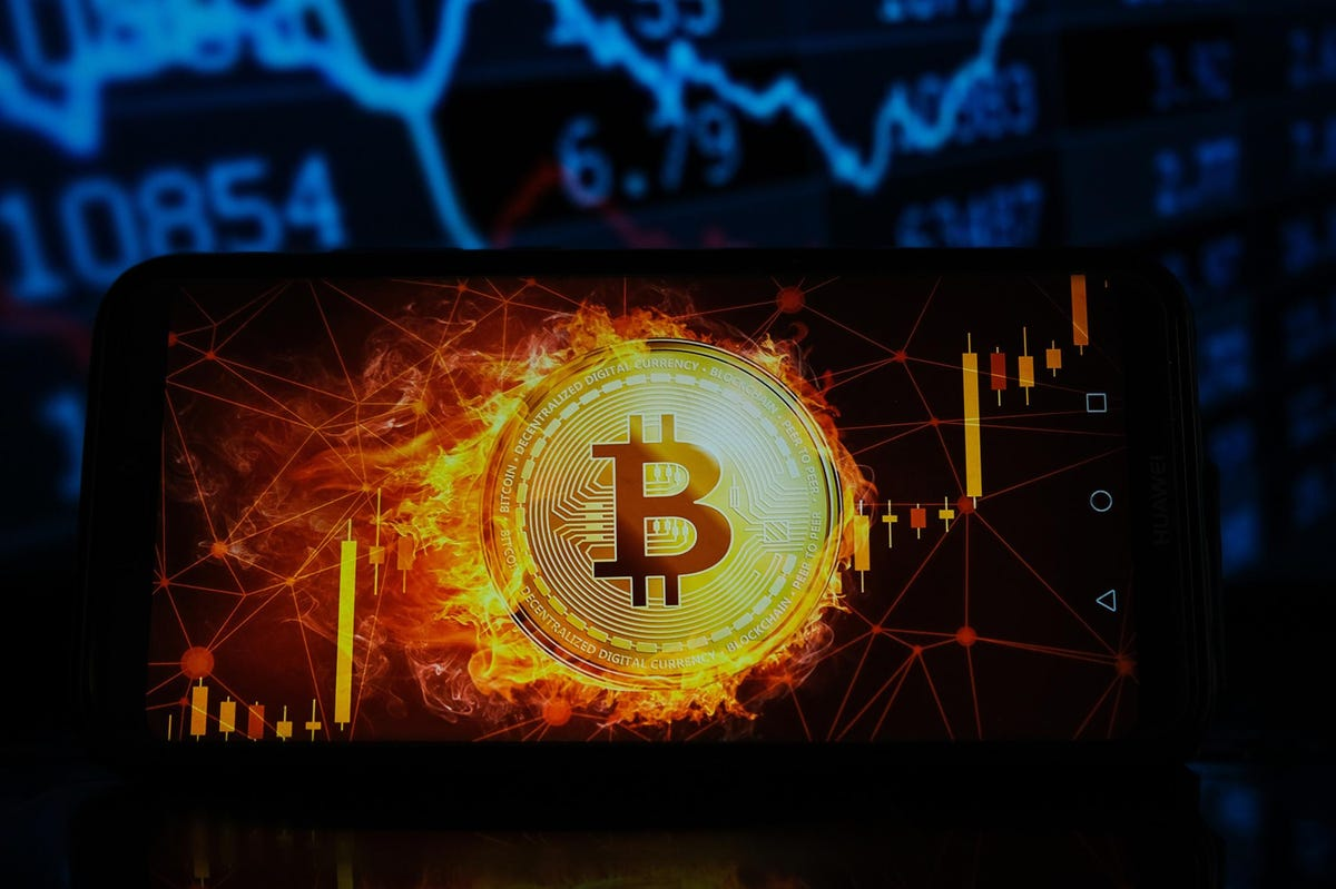 Crypto Breaks $2.5 Trillion As Bulls Predict A 'Ludicrously Strong' Bitcoin And Ethereum Price Rally