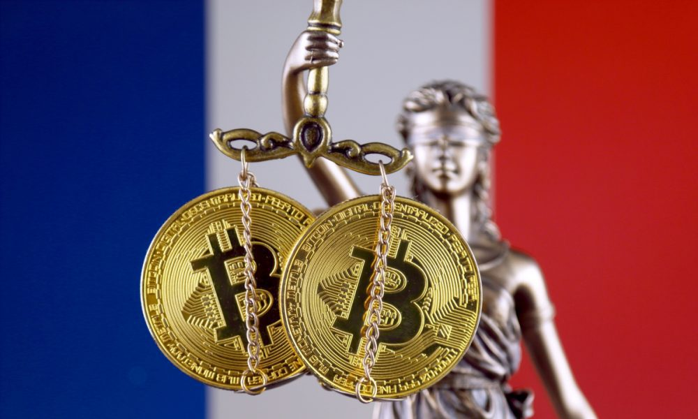 France Wrestles With Crypto-Regulation