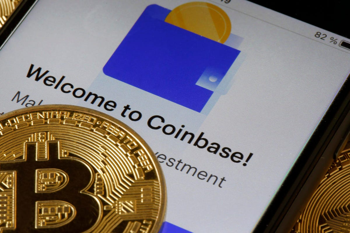 Major Bitcoin And Crypto Exchange Coinbase Reveals Ethereum NFT Marketplace As Price Craze Continues