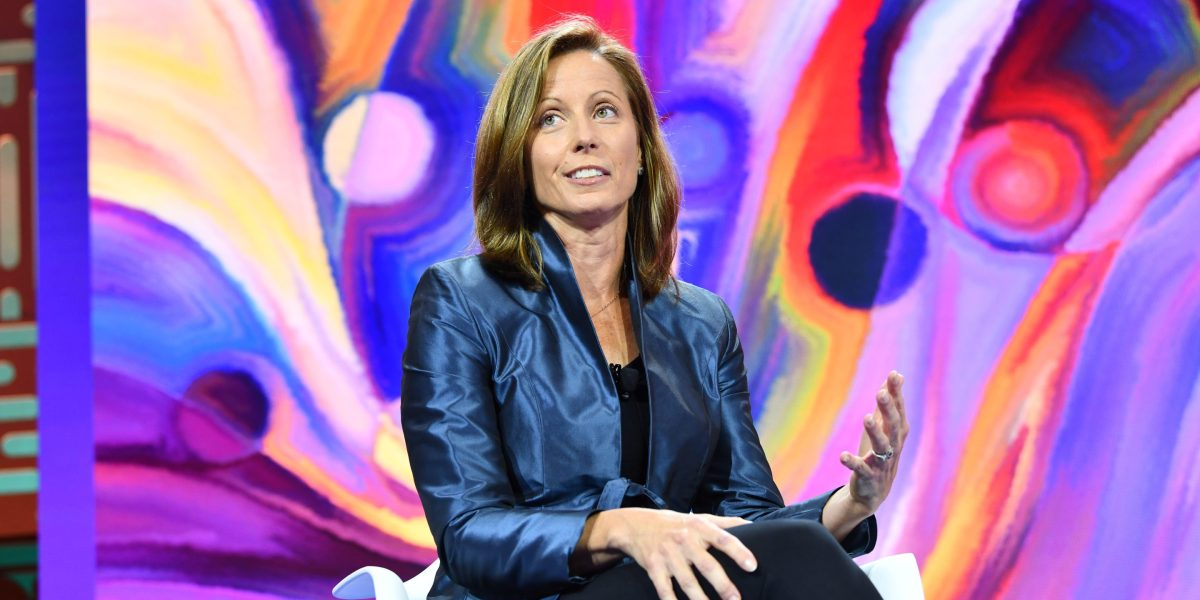 Nasdaq's CEO on crypto, valuations, and the 'true digital transformation' shaping the markets