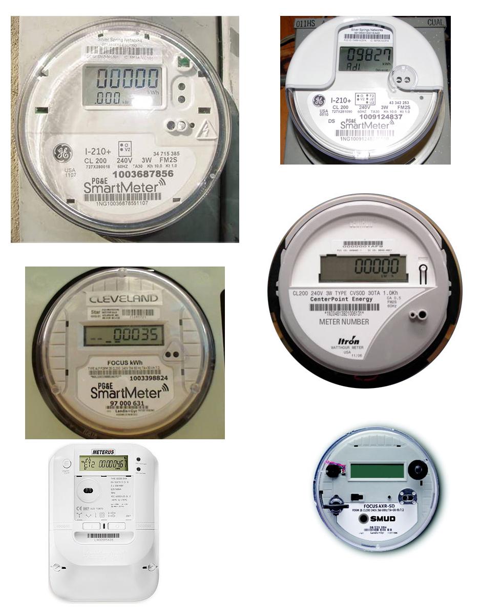 Smart Meter Image