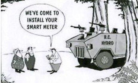 Cartoon - Weve come to install your SM