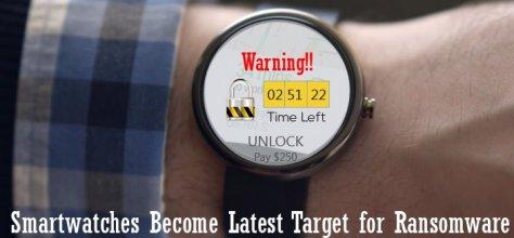 2015-08-18 -Hacking Smartwatch