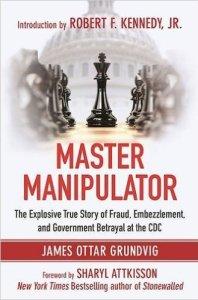 master-manipulator