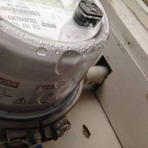 moisture-in-smart-meter