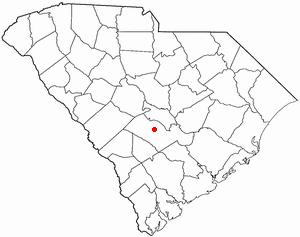 Orangeburg, South Carolina has 12,000 Time Warner Cable customers