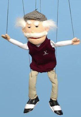 att string puppet
