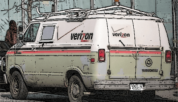 Frontier Plans to Finance Acquisition of Verizon Lines With