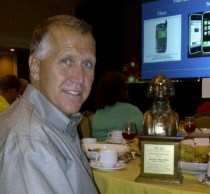 """Tillis was honored in 2011 as ALEC's """"Legislator of the Year"""" and received an undisclosed cash reward."""