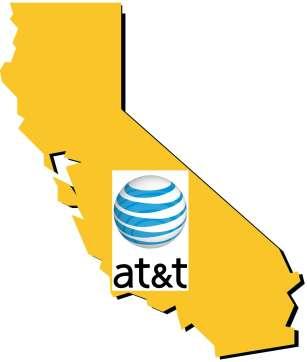 att california