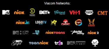 viacom networks