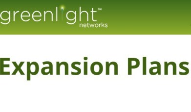 "Not what competition fans want to see: Greenlight's ""Expansion Plans"" web page is blank."