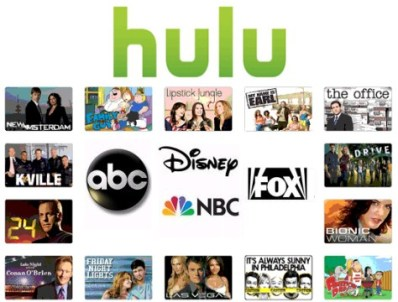 Comcast acquired a 32% ownership interest in Hulu after buying NBC/Universal.