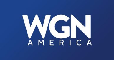 WGN America, not your father's Channel 9 from Chicago.
