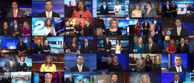 Sinclair, unlike other TV station owners, also has a long history of being  active in partisan politics, airing programming in favor of conservatives  and ... 2271c63d9e79