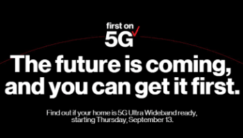 Verizon 5g Hype Vs Reality Widely Unavailable And More Like A