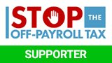 Stop Off-Payroll Tax Campaign