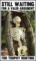 Trophy hunters - Waiting skeleton 09 coffin 3