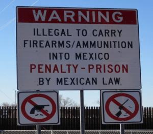 El control de armas en Estados Unidos y sus implicaciones para México
